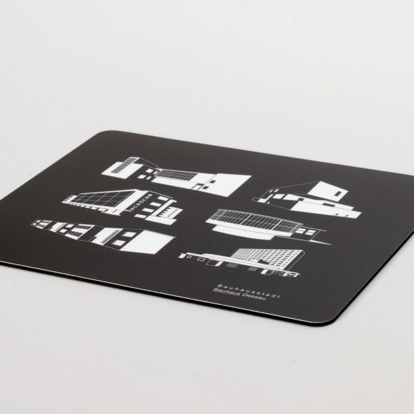 Mousepad . BAUHAUS IKONS