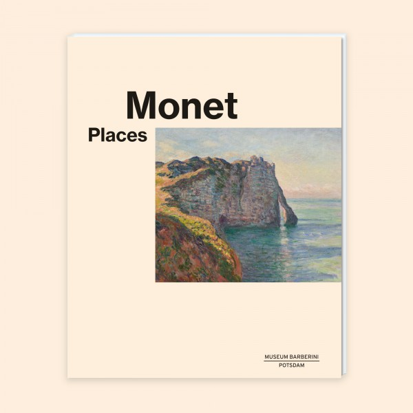 Monet. Places . Catalogue