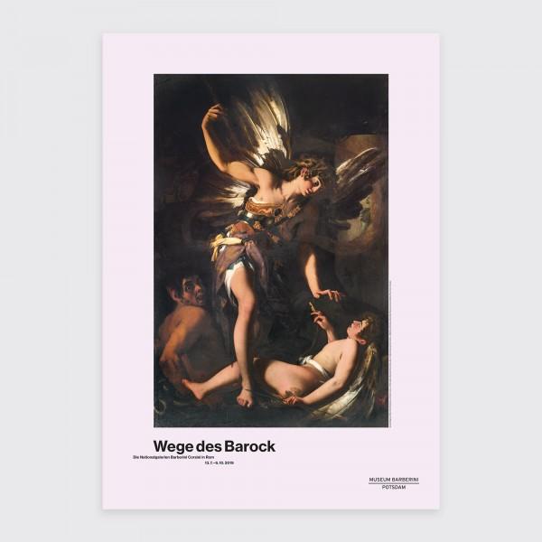 PST 34 Barock Himmlische und irdische Liebe