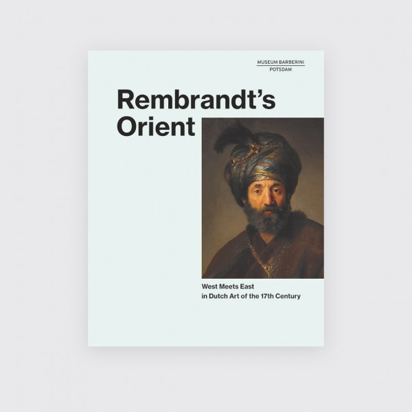 cataloge . REMBRANDT . English