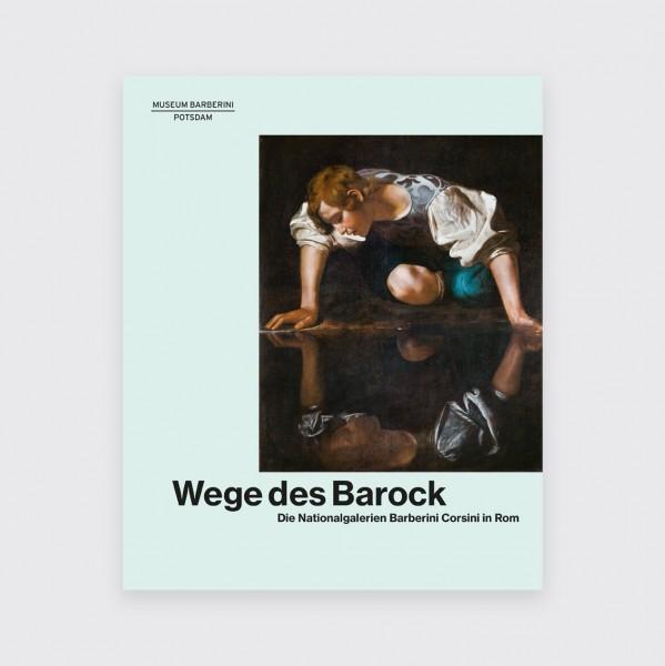 WEGE DES BAROCK - Katalog