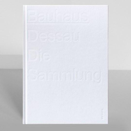 Edition Bauhaus 55 Bauhaus Dessau. Die Sammlung