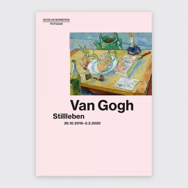 PST 42 Van Gogh AUSSTELLUNG