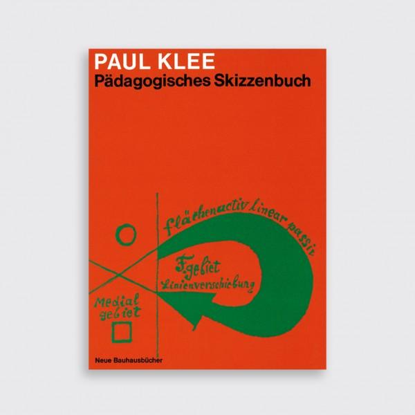 Paul Klee, Pädagogisches Skizzenbuch