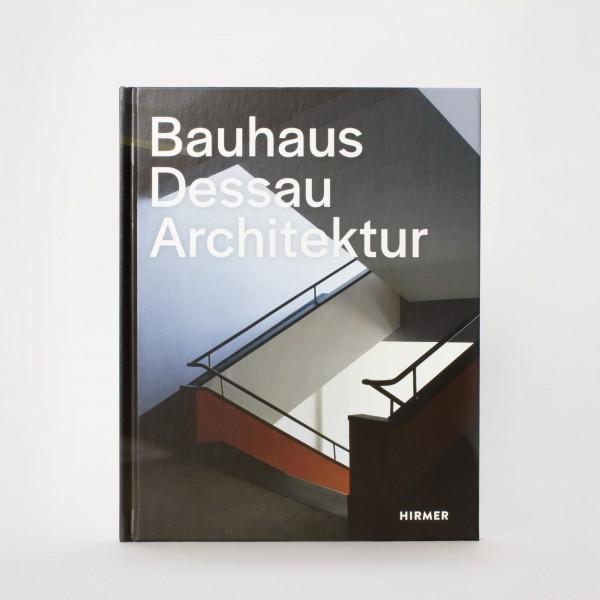 BAUHAUS DESSAU ARCHITEKTUR . Florian Strob . de