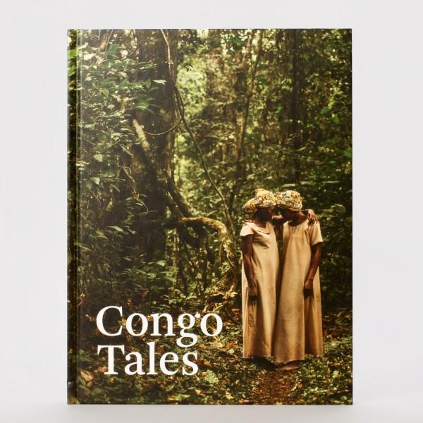 CONGO TALES . Plattner . Henket
