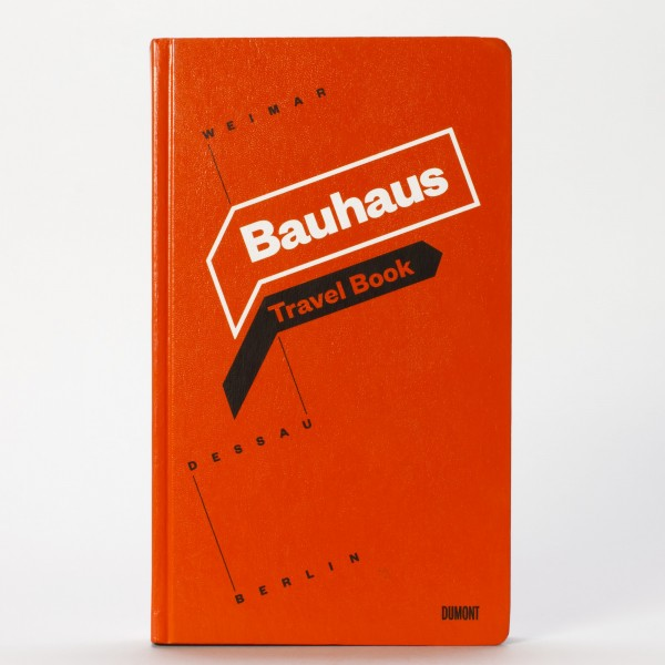 BAUHAUS . Travel Book
