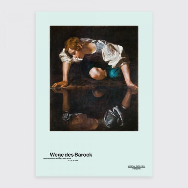 PST 33 Barock Narizss
