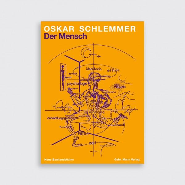 Oskar Schlemmer, Der Mensch