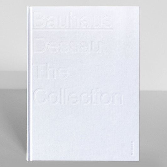 Edition Bauhaus 55 Bauhaus Dessau. The Collection