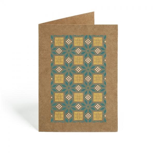 greeting card . FAWOHODIE
