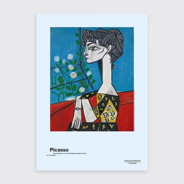 PST 28 Picasso Madame Z