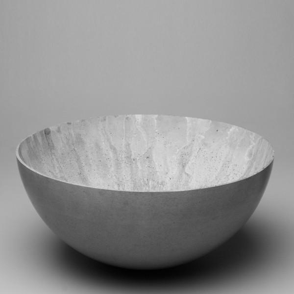 CONCRETE . Bowl . 28cm