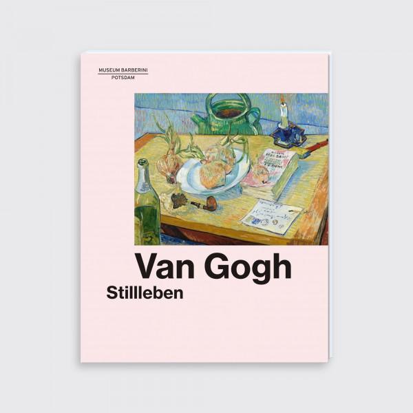STILLLEBEN . Van Gogh . Katalog